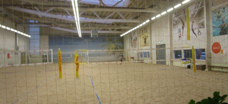 IKSU – Sport in Umeå