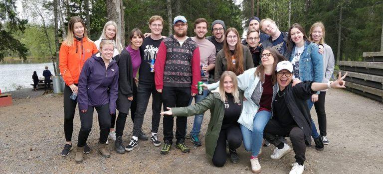 2 Abroad Study Universitet At Umea Umeå Exchange Semester Bq7xCdp
