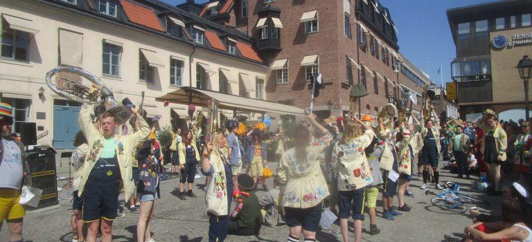STORK Uppsala 2018