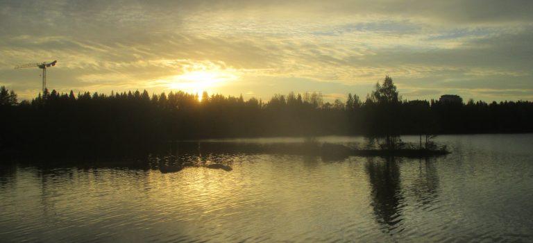 9 Monate in Umeå – Wie schnell die Zeit vergeht